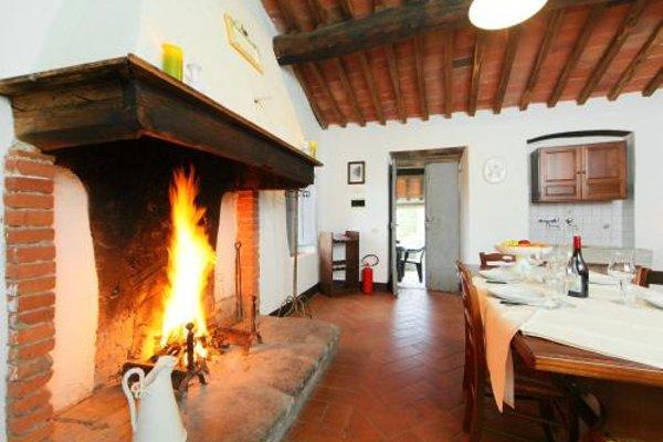 Locazione turistica Palazzuolo Vecchio.2 - 5