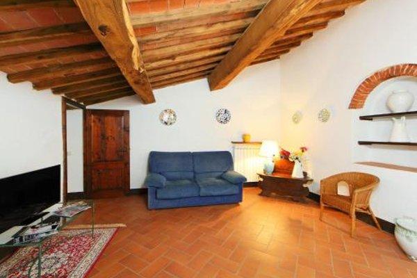 Locazione turistica Palazzuolo Vecchio.2 - 8