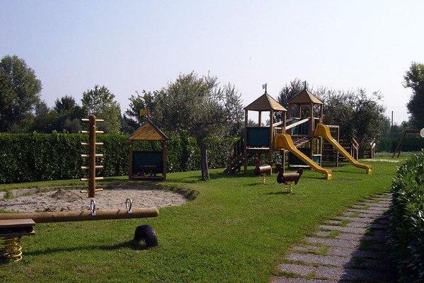 Villaggio Barbara - фото 8