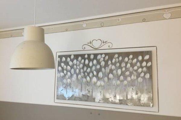 Villa Giardino - Flowers - фото 5