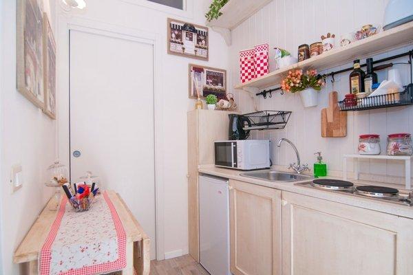 Vacanze Romantiche a Modica - 22