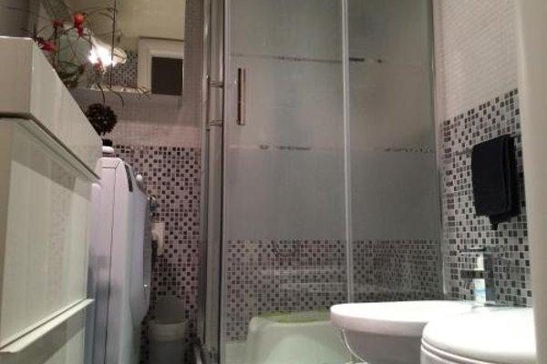 Milano Isola Apartment - фото 10