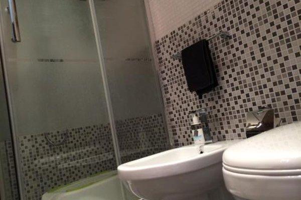 Milano Isola Apartment - фото 11