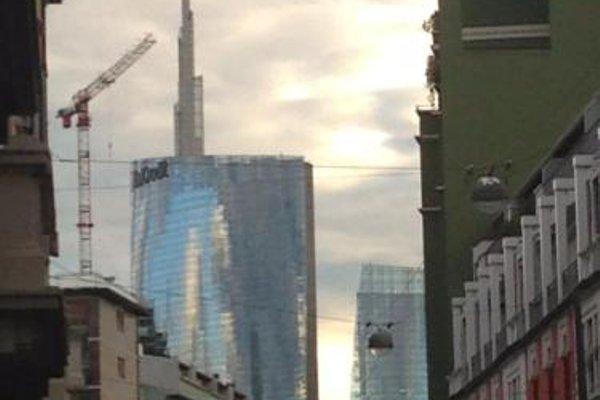 Milano Isola Apartment - фото 23