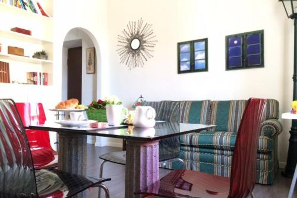 Milano Isola Apartment - фото 9