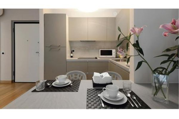Апартаменты Heart Milan - фото 16