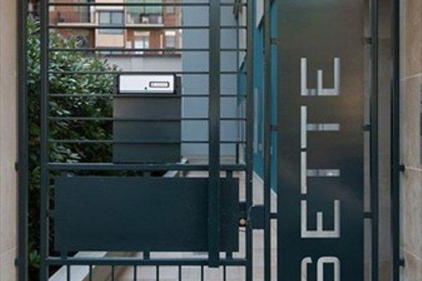 Апартаменты Heart Milan - фото 17