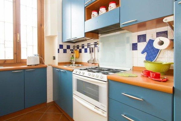 Italianway Apartments - Corso Lodi 9 - фото 14
