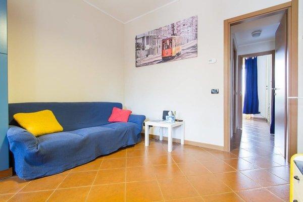Italianway Apartments - Corso Lodi 9 - фото 15