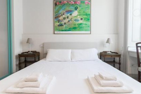 Italianway Apartments - Corso Lodi 9 - фото 16