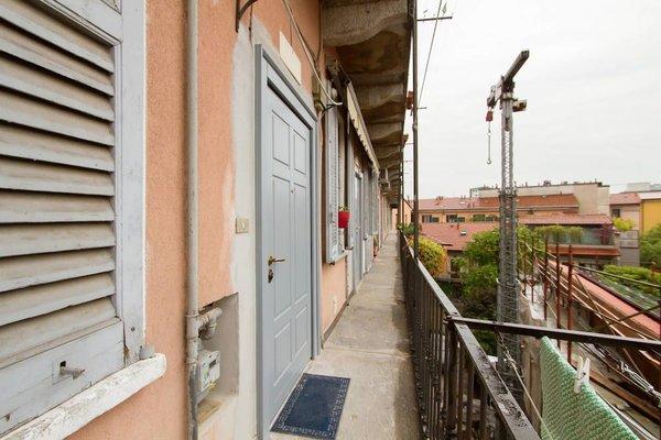 Italianway Apartments - Corso Lodi 9 - фото 19