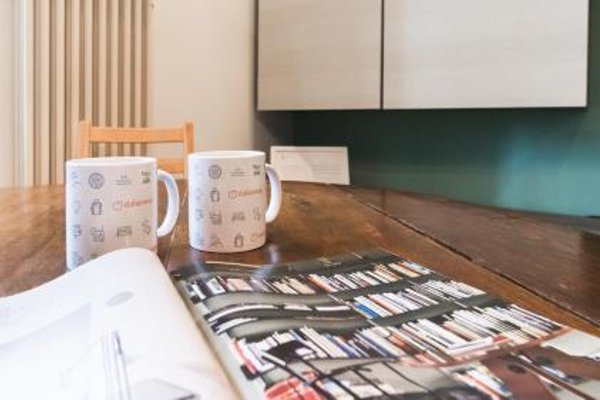 Italianway Apartments - Corso Lodi 9 - фото 23