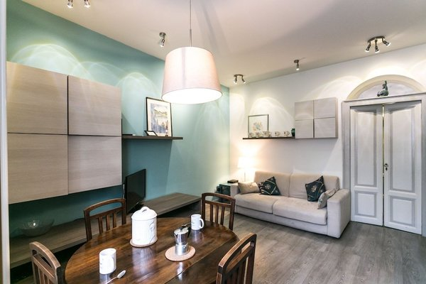 Italianway Apartments - Corso Lodi 9 - фото 4