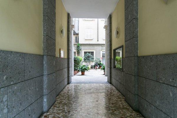 Italianway Apartments - Corso Lodi 9 - фото 6