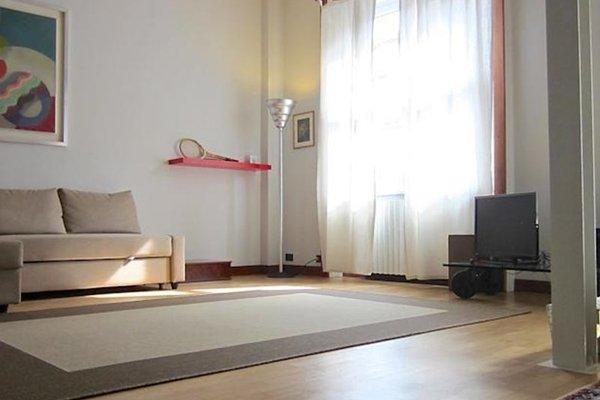 Temporary House Via Stradella - 21