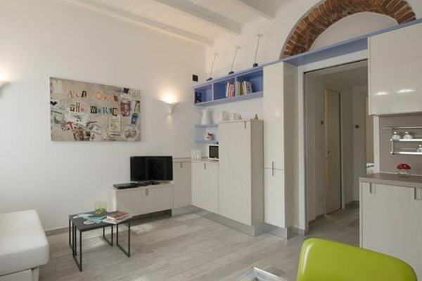 Tortona Halldis Apartments - фото 11