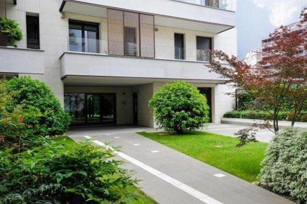 Tortona Halldis Apartments - фото 3