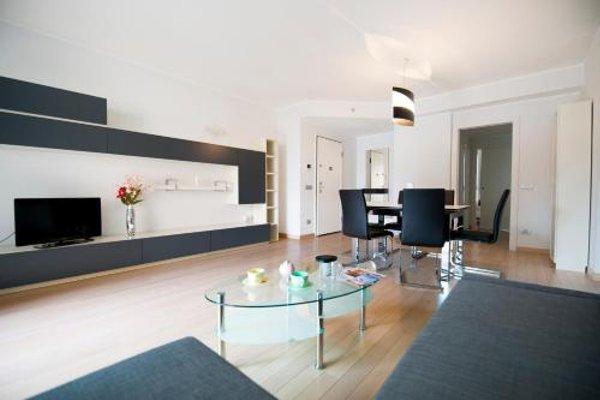 Tortona Halldis Apartments - фото 5