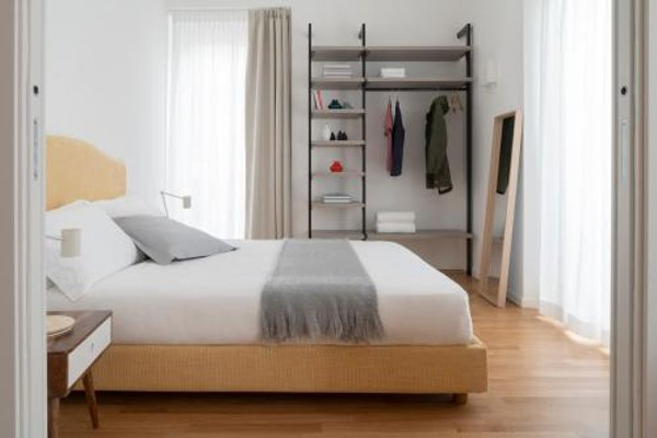 Brera Apartments in San Babila - 3