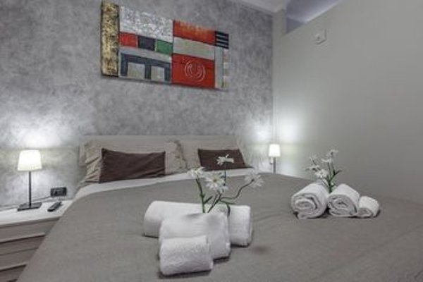 Suitelowcost Perfect Stay in the Heart of Milan - фото 11