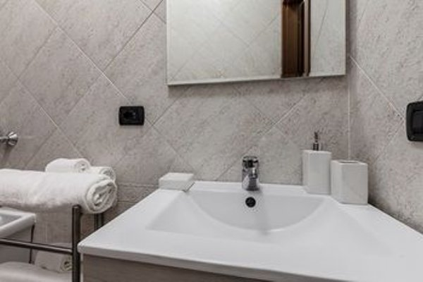 Suitelowcost Perfect Stay in the Heart of Milan - фото 23