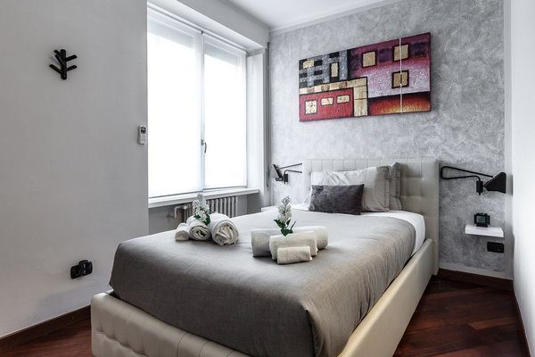 Suitelowcost Perfect Stay in the Heart of Milan - фото 4