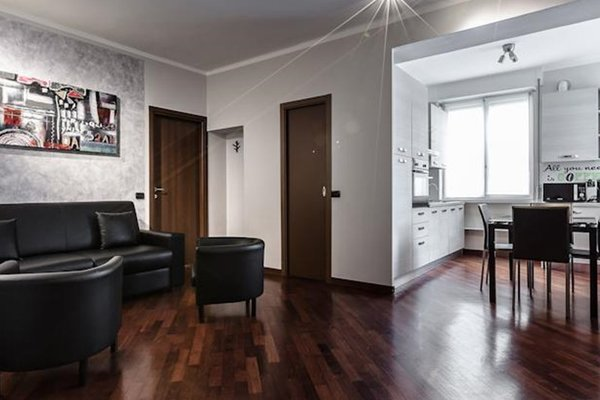 Suitelowcost Perfect Stay in the Heart of Milan - фото 5