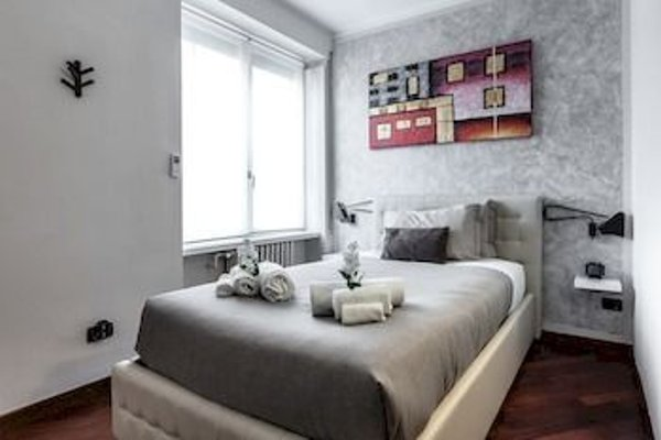 Suitelowcost Perfect Stay in the Heart of Milan - фото 6