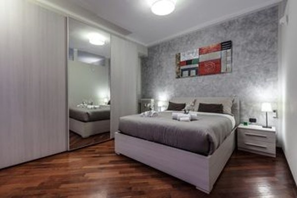 Suitelowcost Perfect Stay in the Heart of Milan - фото 9