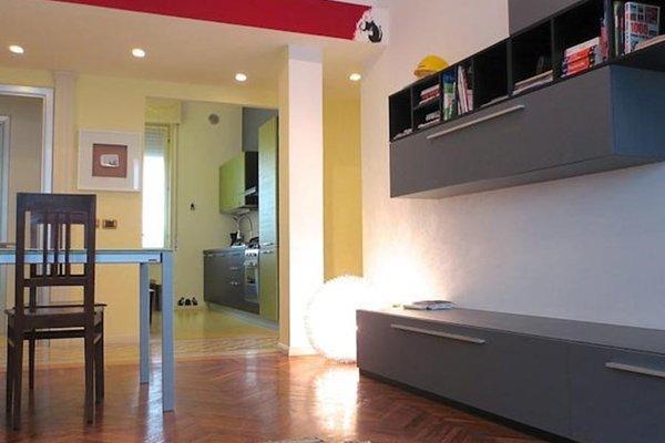 Temporary House Foppa - фото 50