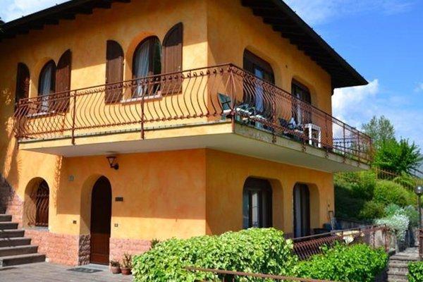 Villino Gioia Lago di Como - 3