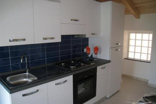 Casa Vacanze Albachiara - фото 11
