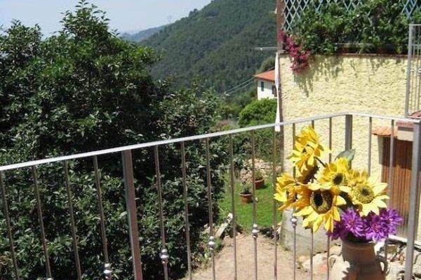 Casa Vacanze Albachiara - фото 19