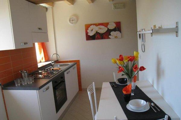 Casa Vacanze Albachiara - фото 8