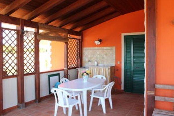 Casa Vacanze Villa Giovanni Ragusa - фото 14