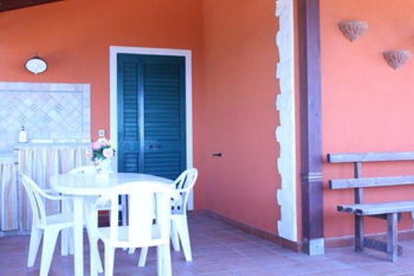 Casa Vacanze Villa Giovanni Ragusa - фото 15