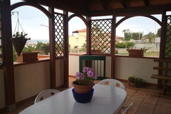 Casa Vacanze Villa Giovanni Ragusa - фото 18