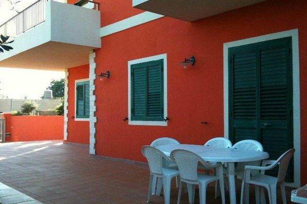 Casa Vacanze Villa Giovanni Ragusa - фото 19
