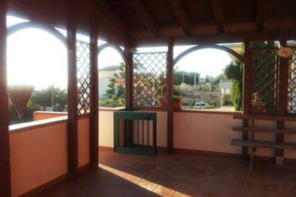Casa Vacanze Villa Giovanni Ragusa - фото 21