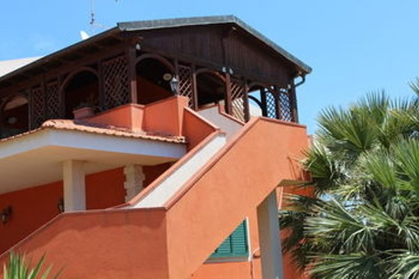 Casa Vacanze Villa Giovanni Ragusa - фото 23