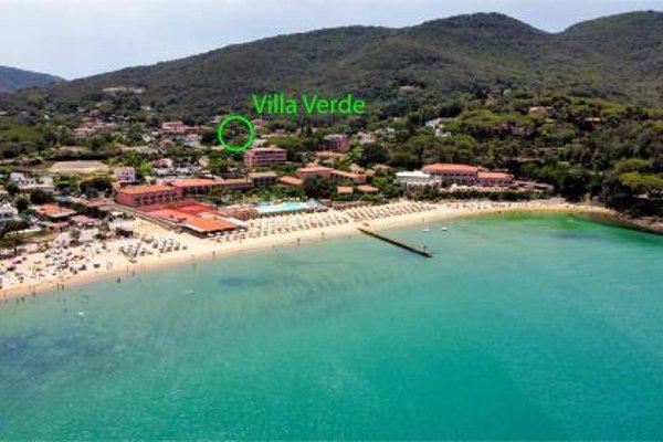 Villa Verde - фото 23