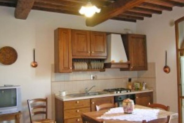 Locazione turistica Lucignano.2 - 27