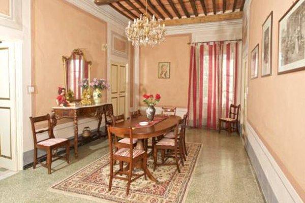 Villa Rossini - фото 13