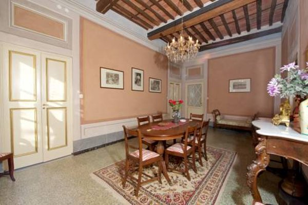 Villa Rossini - фото 14