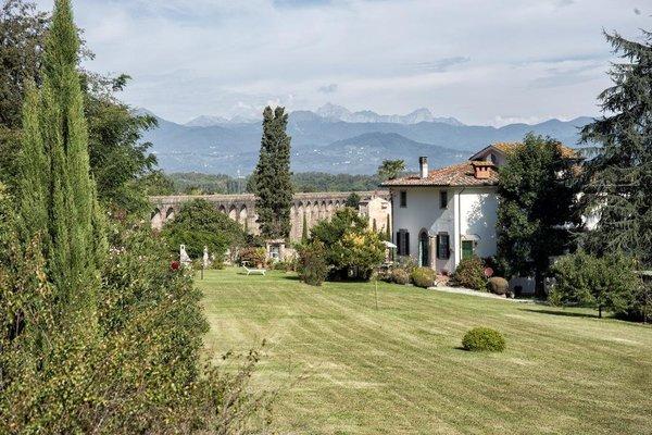 Villa Rossini - фото 19