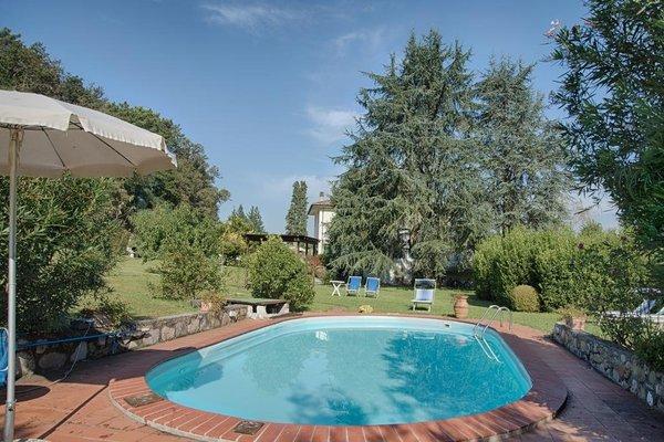 Villa Rossini - фото 20