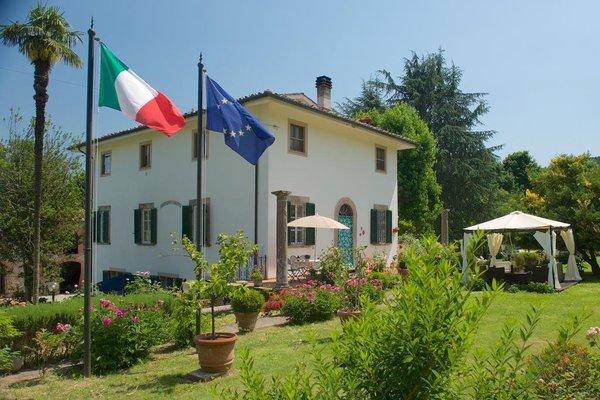 Villa Rossini - фото 22