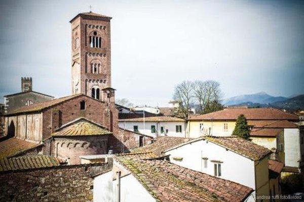 Il rifugio degli Innamorati...di Lucca - фото 45