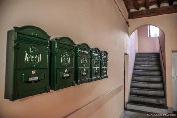 Il rifugio degli Innamorati...di Lucca - фото 10