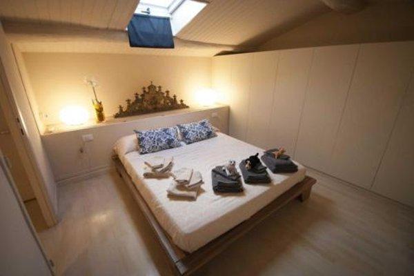 Il rifugio degli Innamorati...di Lucca - фото 6